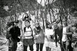 Mount Papandayan 2018-02-27